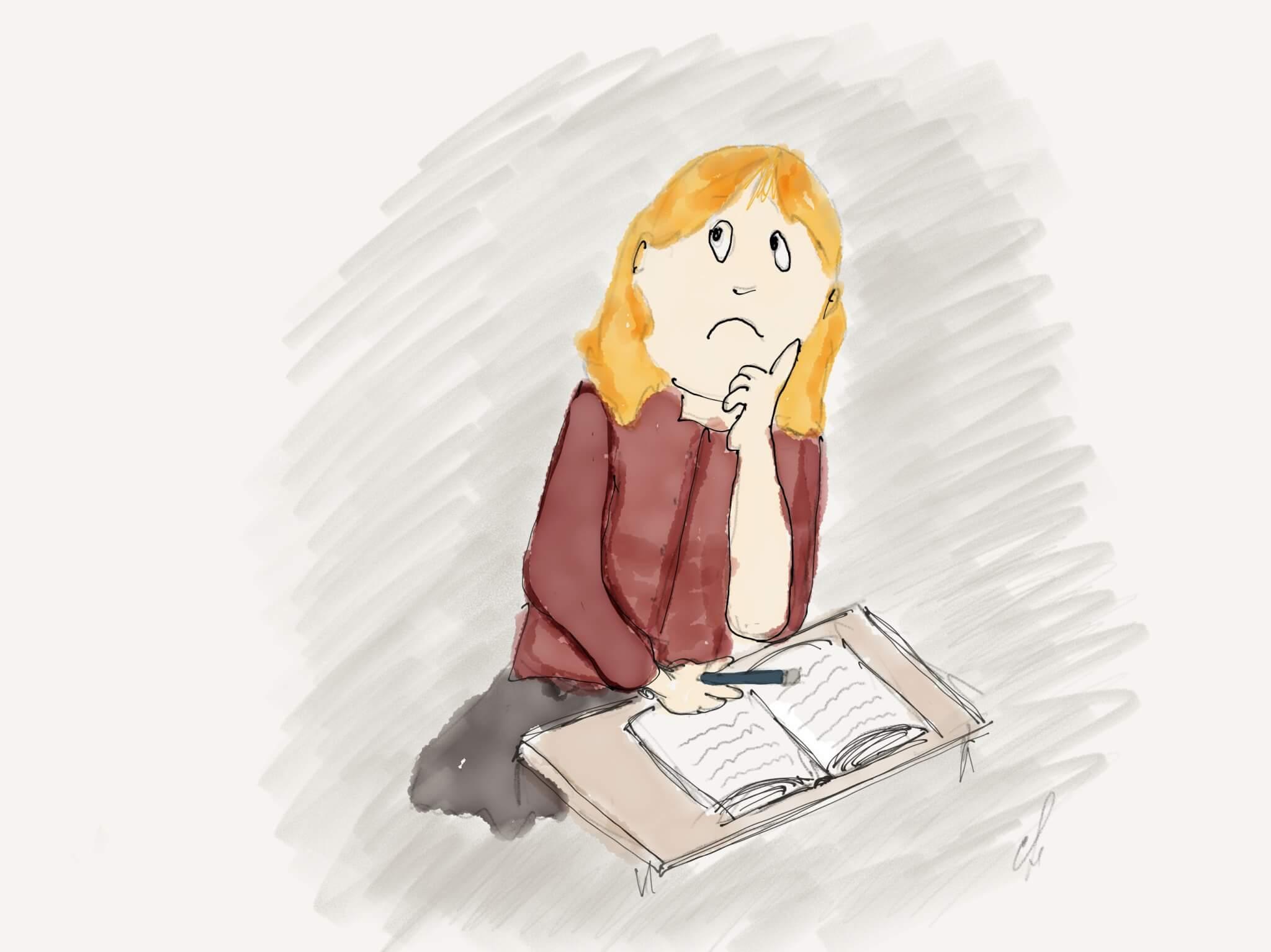 Монолог или диалог — почему ребенок не отвечает на вопросы?